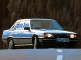 Photos of Mazda 929 1982–87