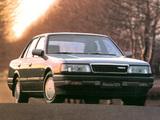 Photos of Mazda 929 1987–92