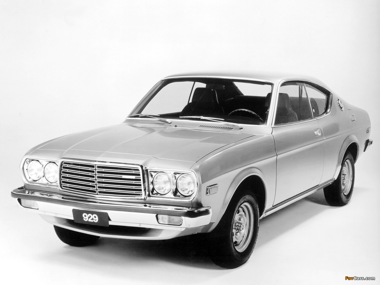 Pictures of Mazda 929 Coupe 1973–78 (1280 x 960)