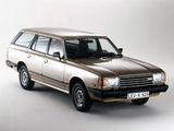 Pictures of Mazda 929 Station Wagon 1980–87