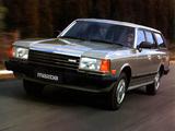 Mazda 929 Station Wagon 1980–87 wallpapers