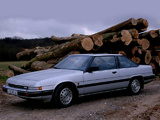 Mazda 929 Coupe 1984–87 wallpapers