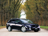 Mazda Atenza Sport Wagon 2007–10 pictures