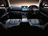 Mazda Atenza Sedan 2010 images