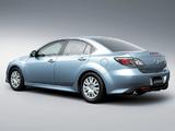 Mazda Atenza Sedan 2010 wallpapers