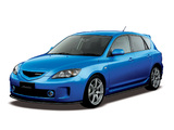 Images of Mazdaspeed Axela Sport A-spec 2003–08
