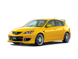 Images of Mazdaspeed Axela MS Concept 2006