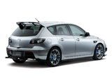 Images of Mazdaspeed Axela MS Concept 2007