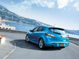 Images of Mazda Axela 2009