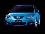 Mazda Axela Sport 23S 2003–08 pictures