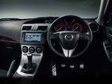 Mazdaspeed Axela 2009 images