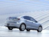 Mazda Axela Sedan 2009 photos