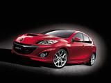 Mazdaspeed Axela 2009 photos