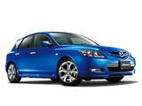 Mazda Axela photos