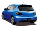 Photos of Mazdaspeed Axela Sport A-spec 2003–08