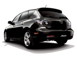Pictures of Mazda Axela Sport 23S 2003–08