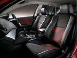 Pictures of Mazdaspeed Axela 2009