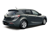 Pictures of Mazda Axela 90th Anniversary 2010