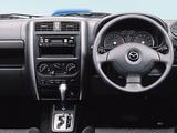 Images of Mazda AZ-Offroad 2002