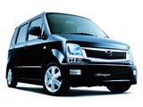 Mazda AZ-Wagon FT-Special 2003–08 photos