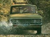 Images of Mazda B1600 1972–76
