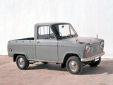 Mazda B360 1961–67 pictures