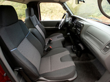 Mazda B2300 2002 pictures