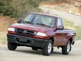 Photos of Mazda B2300 2002