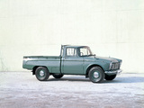 Pictures of Mazda B1500 1961–64
