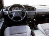 Mazda B2500 Double Cab 2003–06 wallpapers
