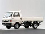 Pictures of Mazda Bongo Brawny Truck
