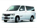 Mazda Bongo Friendee City Runner 2000–04 pictures