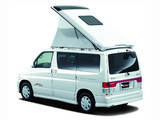 Mazda Bongo Friendee City Runner NAVI Edition 2002–04 photos