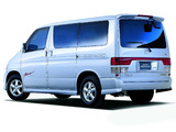 Photos of Mazda Bongo Friendee City Runner III 2001–04