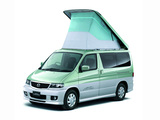 Pictures of Mazda Bongo Friendee RF-S Aero 2001–04