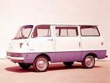 Images of Mazda Bongo 800 1966–75