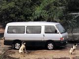 Mazda Bongo Combi 1983–99 images