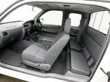 Images of Mazda Bravo Freestyle Cab 2003–06