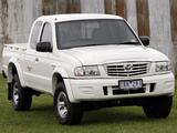 Mazda Bravo Freestyle Cab 2003–06 wallpapers