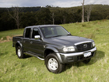 Photos of Mazda Bravo Double Cab 2003–06