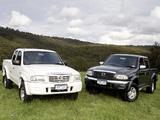 Photos of Mazda Bravo