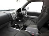 Images of Mazda BT-50 Boss Double Cab AU-spec (J97M) 2008–11