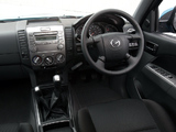 Images of Mazda BT-50 Boss Double Cab AU-spec (J97M) 2008–11