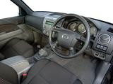 Mazda BT-50 Freestyle Cab ZA-spec (J97M) 2006–08 images