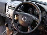 Mazda BT-50 Chassis Single Cab AU-spec (J97M) 2006–08 images