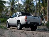 Mazda BT-50 Drifter 3000D Double Cab 2006–08 photos