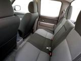 Mazda BT-50 Double Cab AU-spec (J97M) 2006–08 pictures