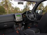 Mazda BT-50 Drifter 3000D Double Cab 2006–08 wallpapers