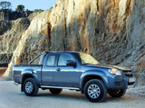 Mazda BT-50 Extended Cab (J97M) 2006–08 wallpapers