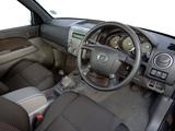 Mazda BT-50 Drifter 3000D Single Cab (J97M) 2006–08 wallpapers